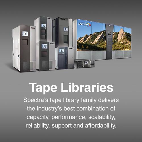 Spectra tape